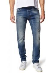 WOTEGA - Jeans Negan - blue denim (683)