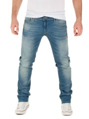 WOTEGA - Jeans Pete - blue mirage (184215)