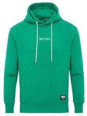 WOTEGA - Sweat Hoodie Logo - spectra green (175335)