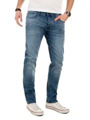WOTEGA - Jeans Alistar - blue denim (683)