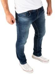WOTEGA - Jeans Justin - insignia blue (194028)