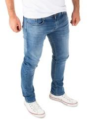 WOTEGA - Jeans Justin - bijou blue (183921)